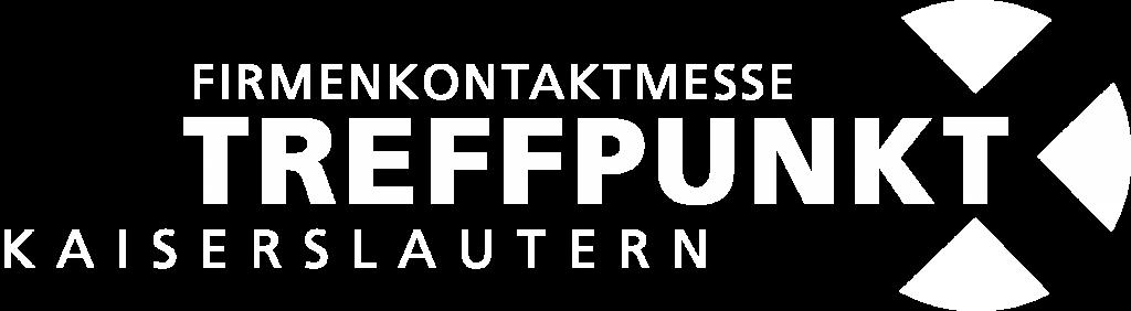 Treffpunkt Logo Weiss